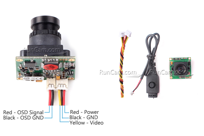 Ccd Security Camera Wiring Diagram