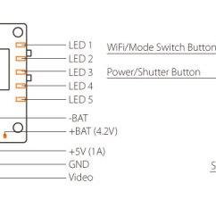 Mini Usb Power Wiring Diagram Aoa And Aon Network Runcam Split - Fpv Store