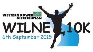 Wilne 10k 2015 Logo - downsized
