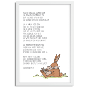 Irisches Segenslied