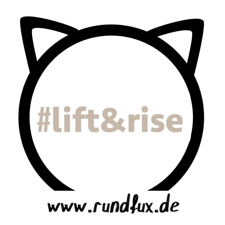 #liftandrise