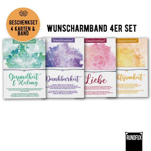 Wunscharmband_4erSEt_Rundfux