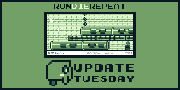 Tuesday Update 5   July 11