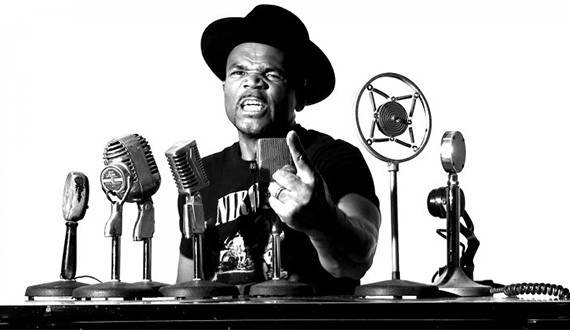 , Run DMC Sues Walmart & Amazon for $50 Million Over Fake Merchandise!