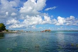 Lagunenwolken ... Träumchen