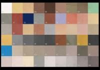 Welche farbe auf beton  Mischungsverhltnis zement