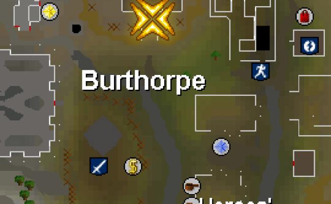 Games Room Runescape Guide Runehq