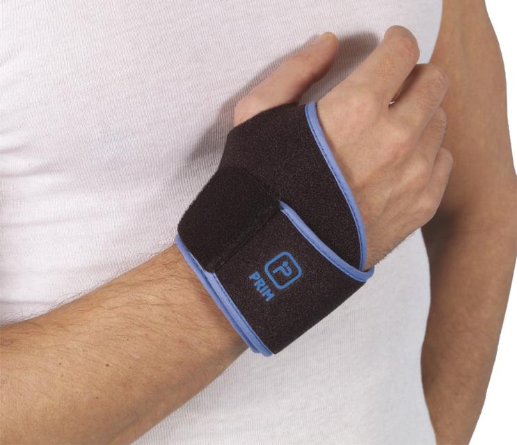 Top line 系列 繃帶型護腕 Wrist Strap Bandage TLS264