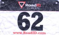 Rumspringa 1/2 marathon 2013. Finished in 1:39:33 overall place #40 , — in Adamstown, PA.