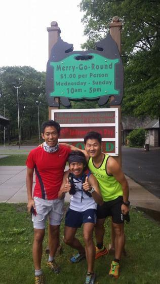 Merry Go Round - photo by Joel