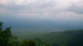 Top of the Escarpment Trail