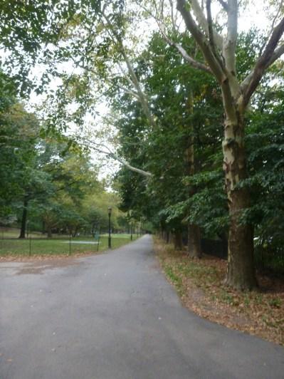 West Side Greenway