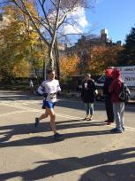 Stephen, 2nd overall - Photo by Maggie Guterl