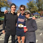 Carlo, 1st overall - Photo by Mary Wittenberg (NYRR)