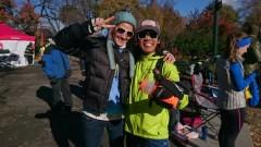 Team Trail Toes