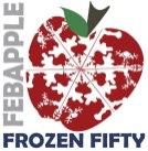 Febapple red logo