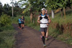 Photo by Tahura Trail Run