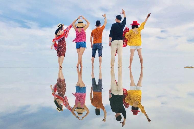 【馬來西亞天空之鏡 Sky Mirror】地點,交通,local tour 介紹 | RunHotel 搵酒店