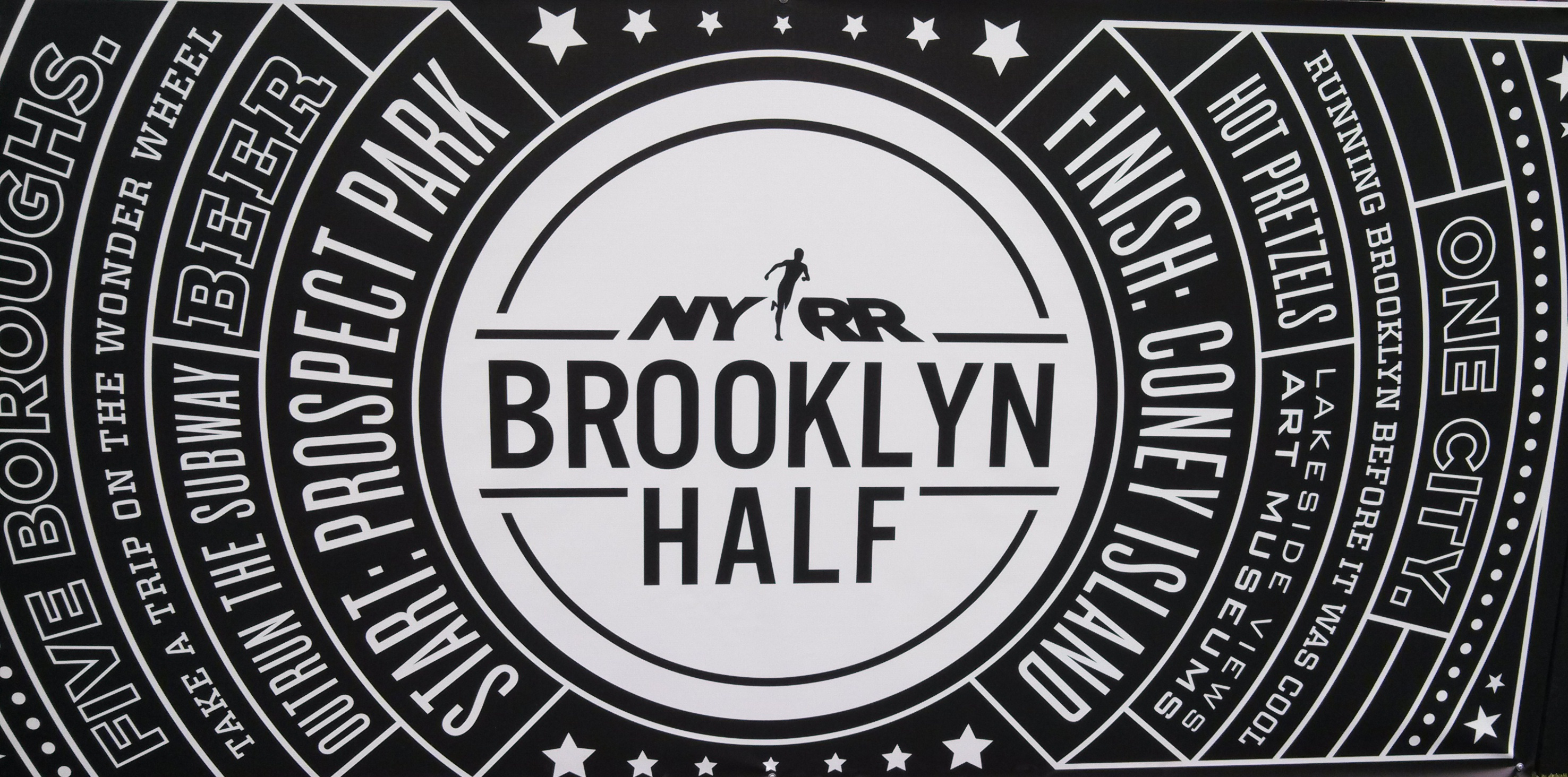 Image result for brooklyn half marathon