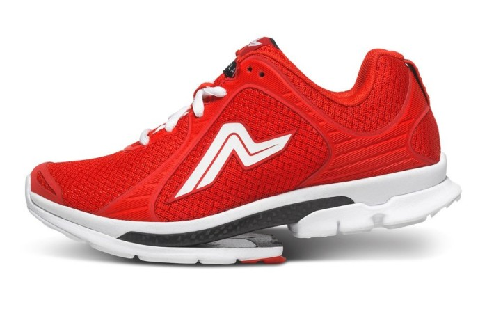 Ampla Fly Carbon Fiber Running Shoes Review  Run Karla ...