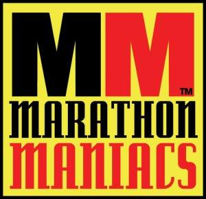 MarathonManiacsLogo