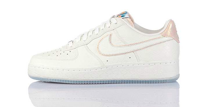 nike air force one bianche