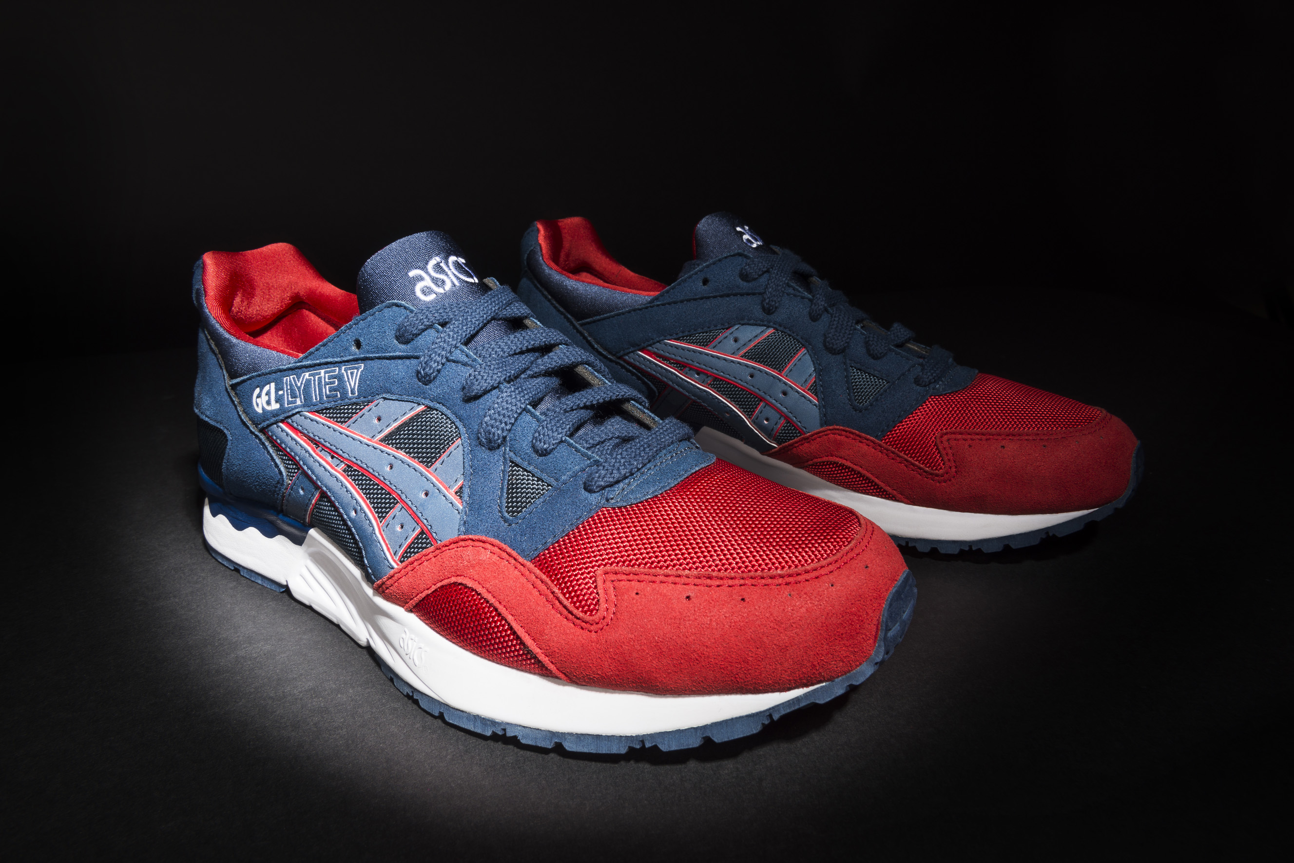 asics gel lyte v foot locker exclusive