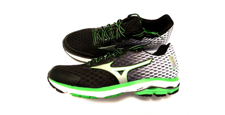 Mizuno Wave Rider 18: la recensione di RunLikeNeverBefore