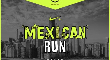 Mexican Run en Chicago
