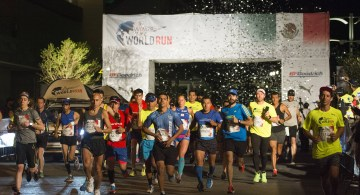 En Mayo Wings for Life World Run 2019