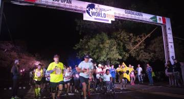 Se llevó a cabo la carrera Wings For Life World Run 2018 en 66 países