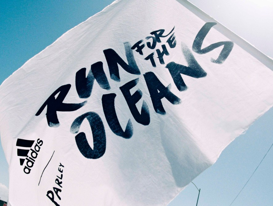 adidas Run for the Oceans 2018