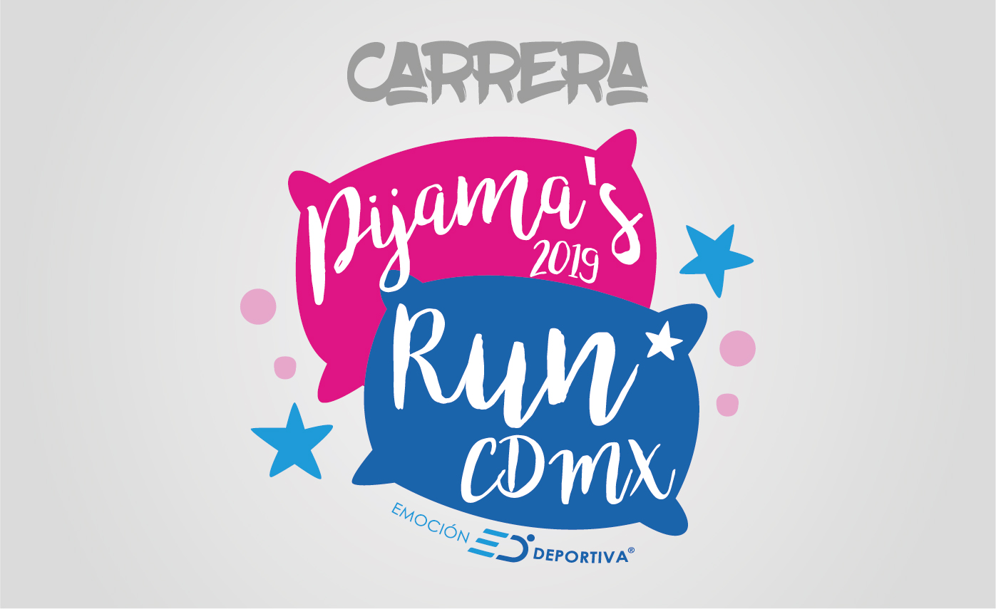 carrera pijamas run 2019