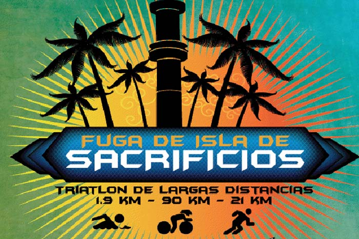 triatlon fuga isla sacrificios 2019