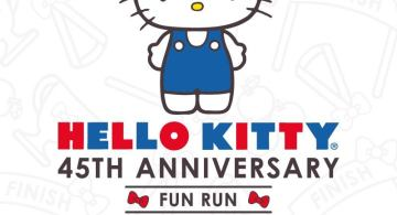 La Carrera Hello Kitty 2019 abrirá sus inscripciones pronto