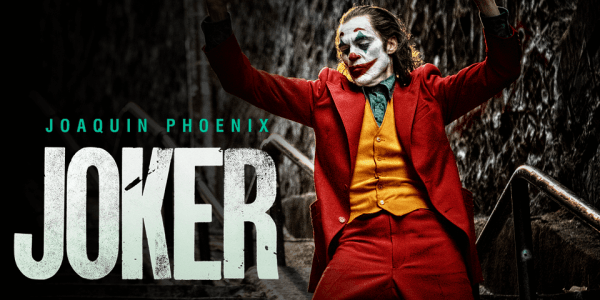 carrera the joker 2019