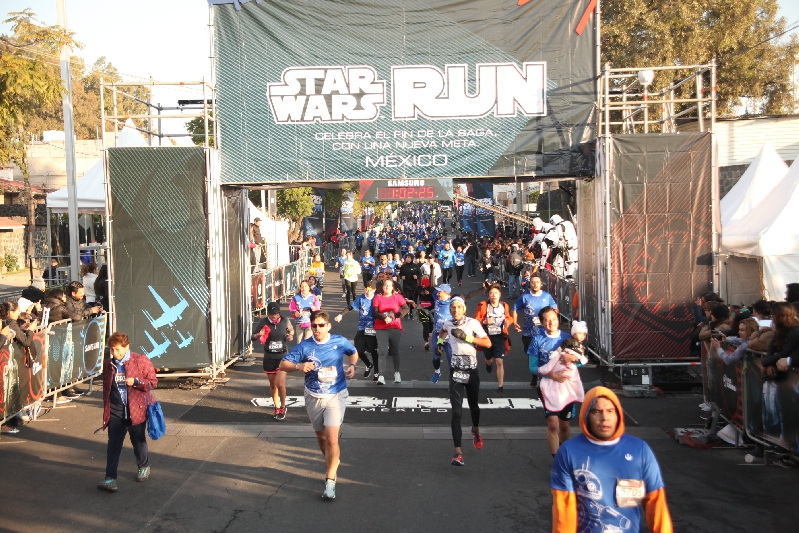 star wars run 2019 resultados