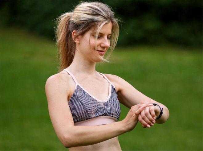 Runmylean hilf dir deine maximale Herzfrequenz HFmax zu bestimmen