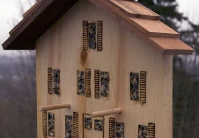 How To Build A Bird Feeder Small Diy Woodworking Project