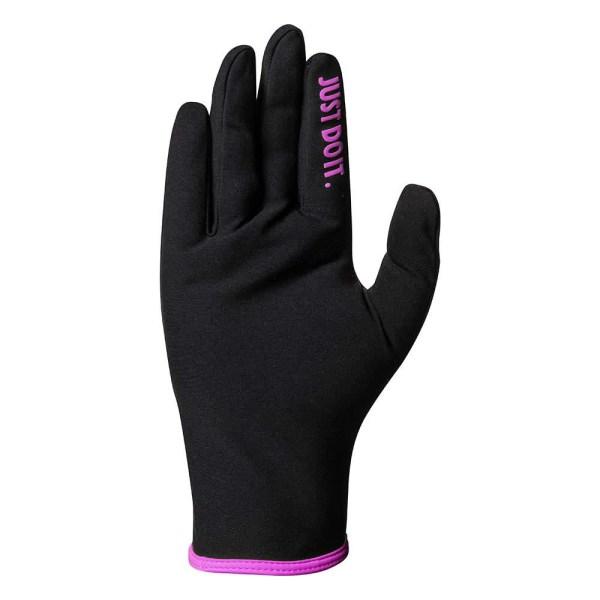 Nike Accessories Lightweight Rival Run Gloves 2.0 Black