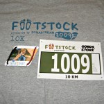 2007 Footstock 10K Race Report