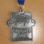 2007 Calgary Half Marathon Race Report