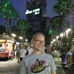 2007 Twilight Zone Tower of Terror 13K – Trip Report