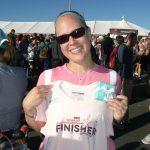 2007 Nike Women's Half Marathon Race Report