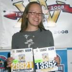 2008 WDW Half Marathon Race Report