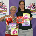 2008 Minnie Marathon 15K