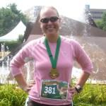 2008 Quebec City Marathon Race Report