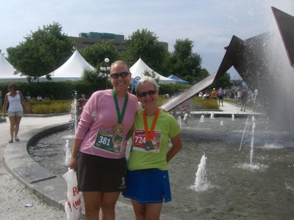 Marathon Des Deux Rives 022