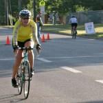2008 St. Albert Sprint Triathlon Race Report