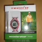 Tech4O Running Watch Review